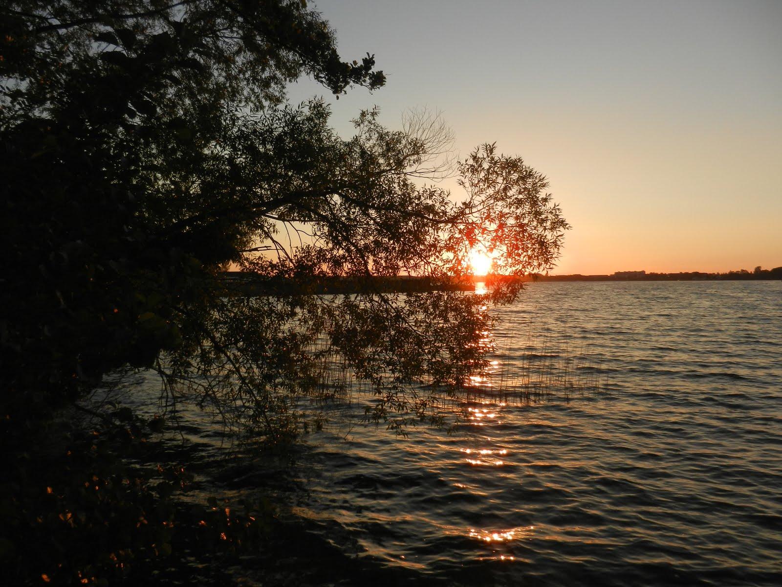 ღ Sonnenuntergänge ღ