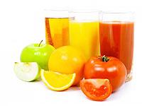 Соки для похудения - отзыв диетолога
