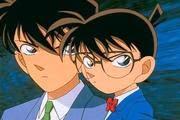 لعبة بطاقات انمي المحقق كونان المتشابهة Detective Conan Lucky Card