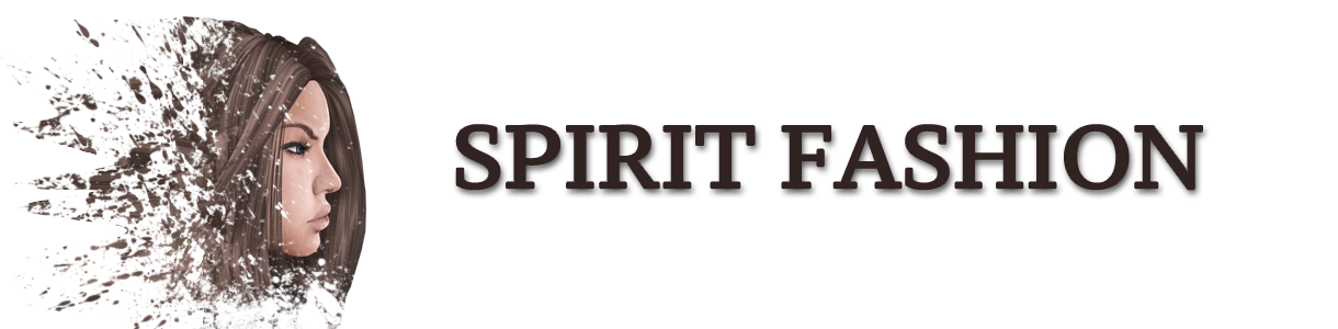 Spirit Fashion Blog