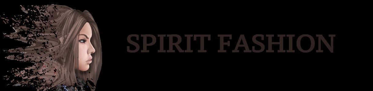Spirit Fashion Blog