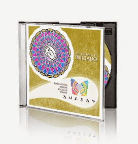 Disponible CD con todas las Meditaciones de Iniciación