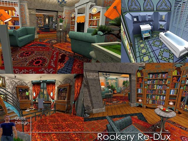 qubedesign-rookery-redux