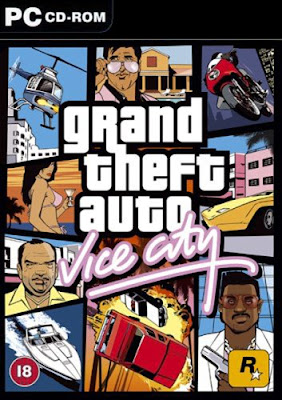 Free Download Gta Vice City Stories full Version