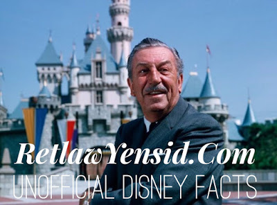 RetlawYensid.com: The Unofficial Disney Facts Page
