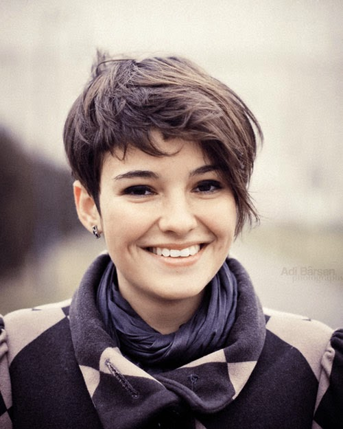 girl hairstyles for short hair Fashion Magazine Beauty Tips Fashion Trends Celebrity News