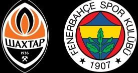 Fenerbahçe - Shakhtar Donetsk CANLI izle
