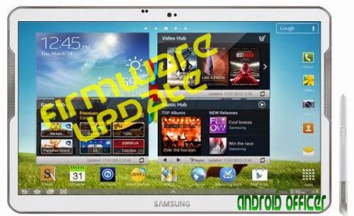 Samsung Galaxy Note Pro 12.2 SM-P900K