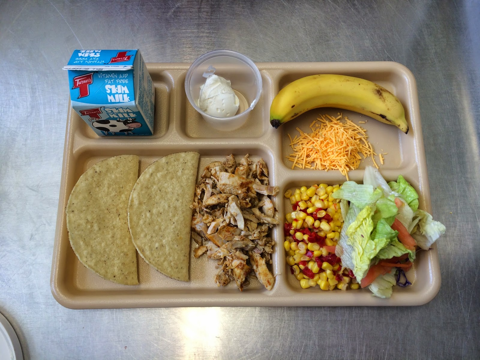 What Kids Eat World Food Program