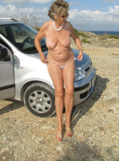Older mature nude couples tumblr