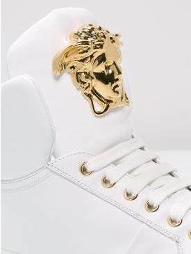 Zapatillas Versace Palazzo