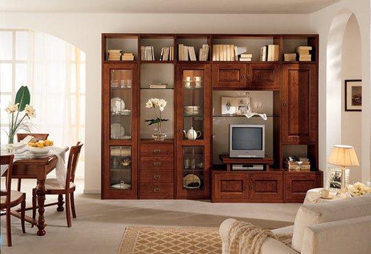 Salas Clásicas, Decoración y Fotos  Ideas para decorar, diseñar y
