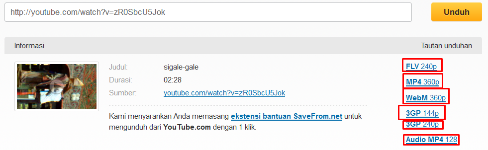 Cara Download Mp3,Video, Lagu batak Dari YouTube