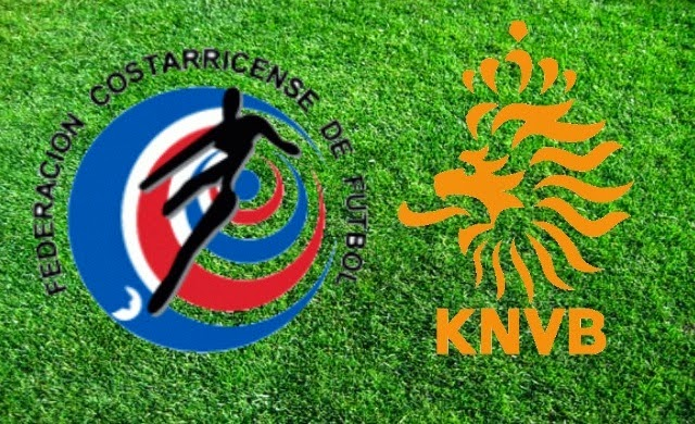 Live Stream Holland - Costa Rica