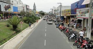 Arapiraca é considerada uma das melhores cidades brasileiras para fazer negócio