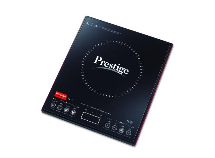 Prestige induction cooking set