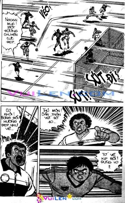 Jindodinho - Đường Dẫn Đến Khung Thành III  Tập 23 page 44 Congtruyen24h