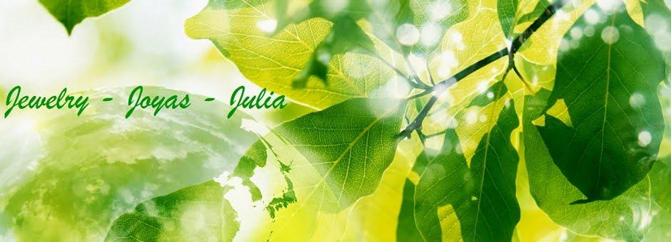 Jewelry - Joyas - Julia