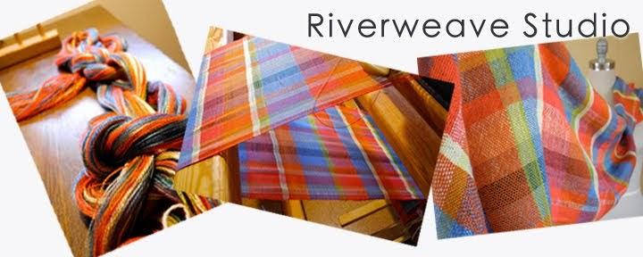 <center>Riverweave Studio</center>