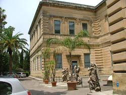 """Museo Provinciale  """"Sigismondo Castromediano"""" - Lecce"""