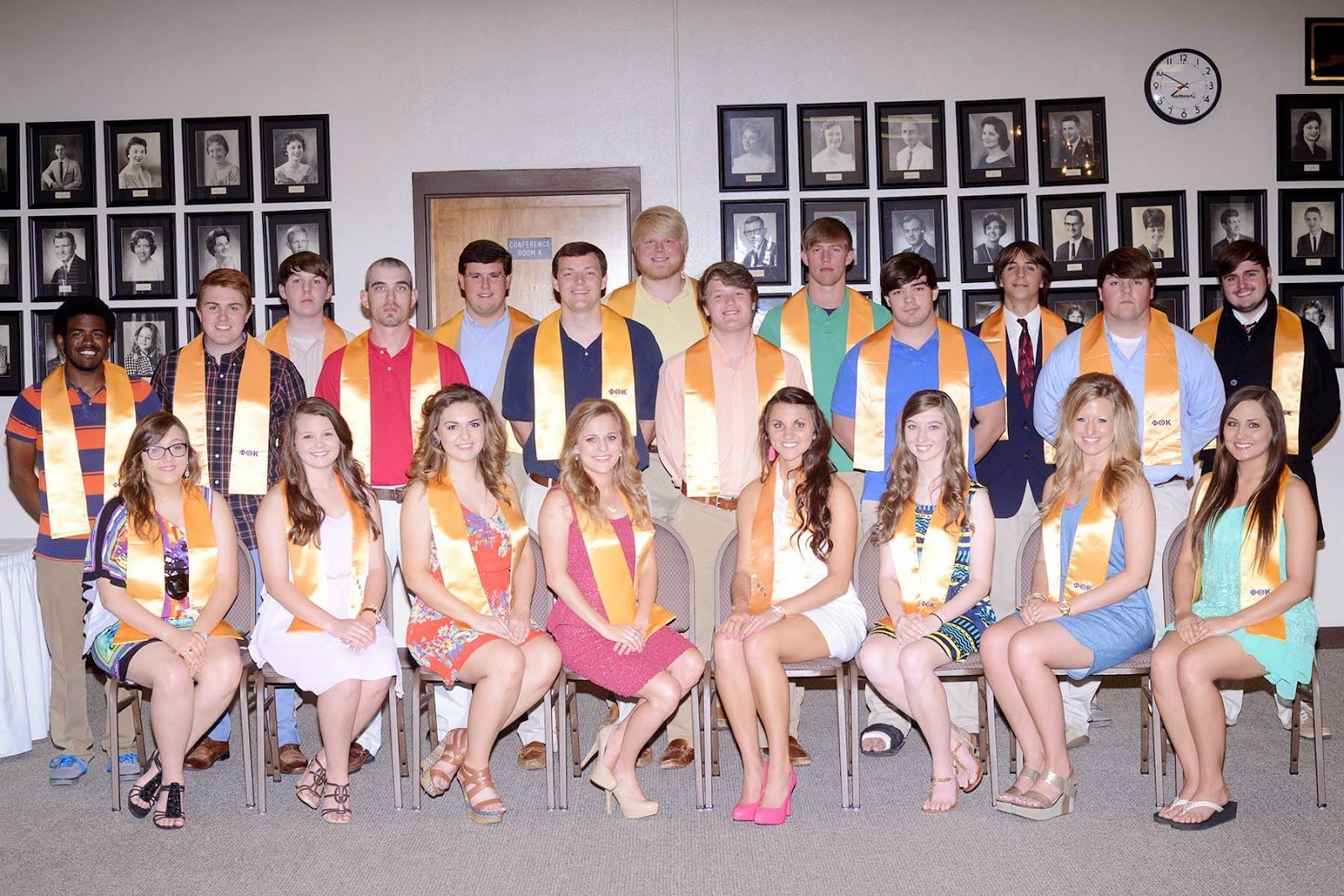 The Phi Theta Kappa Experience  Honors in Action