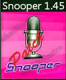 Snooper Software Update For Mac Free Download