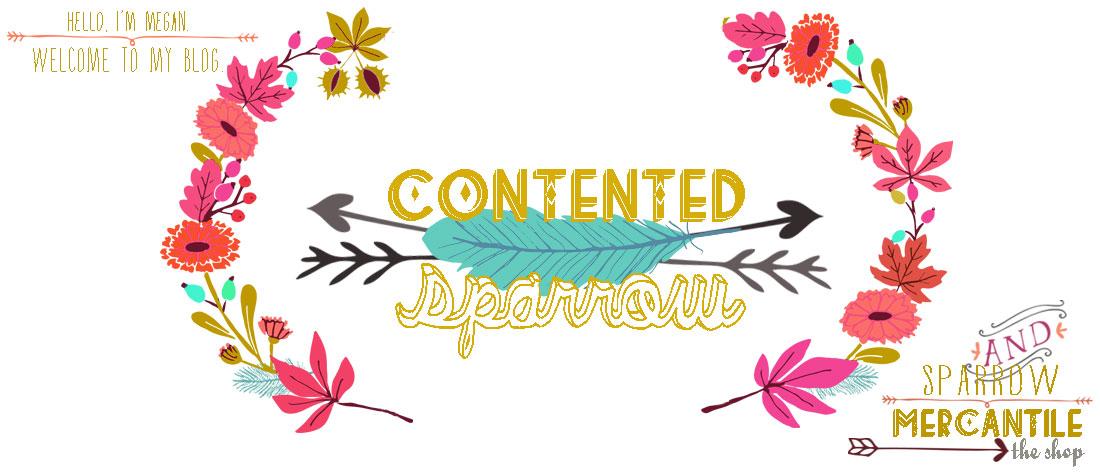 contentedsparrow