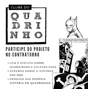 Clube do Quadrinho