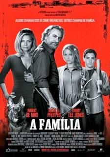 A Família - Torrent Download (2013) (The Family) Dublado