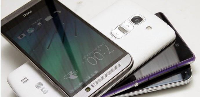 El HTC One M8 Versión más económica