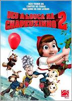 Deu a Louca na Chapeuzinho 2 DVDRip Dual Áudio