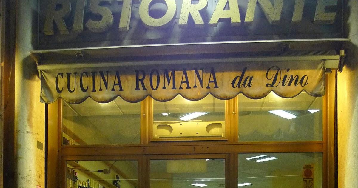 Tony vacaciones y derivados ristorante pizzer a cucina - Cucina romana roma ...