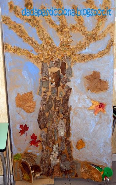 Dada pasticciona autunno il letargo - Riccio in giardino ...