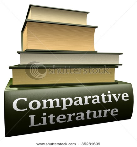 comparative book review Guidelines for writing a book review  for soc 3053 cultural ecology do the research read the book, take notes and compare and contrast with other class materials locate reviews of the book in the professional literature and read them.