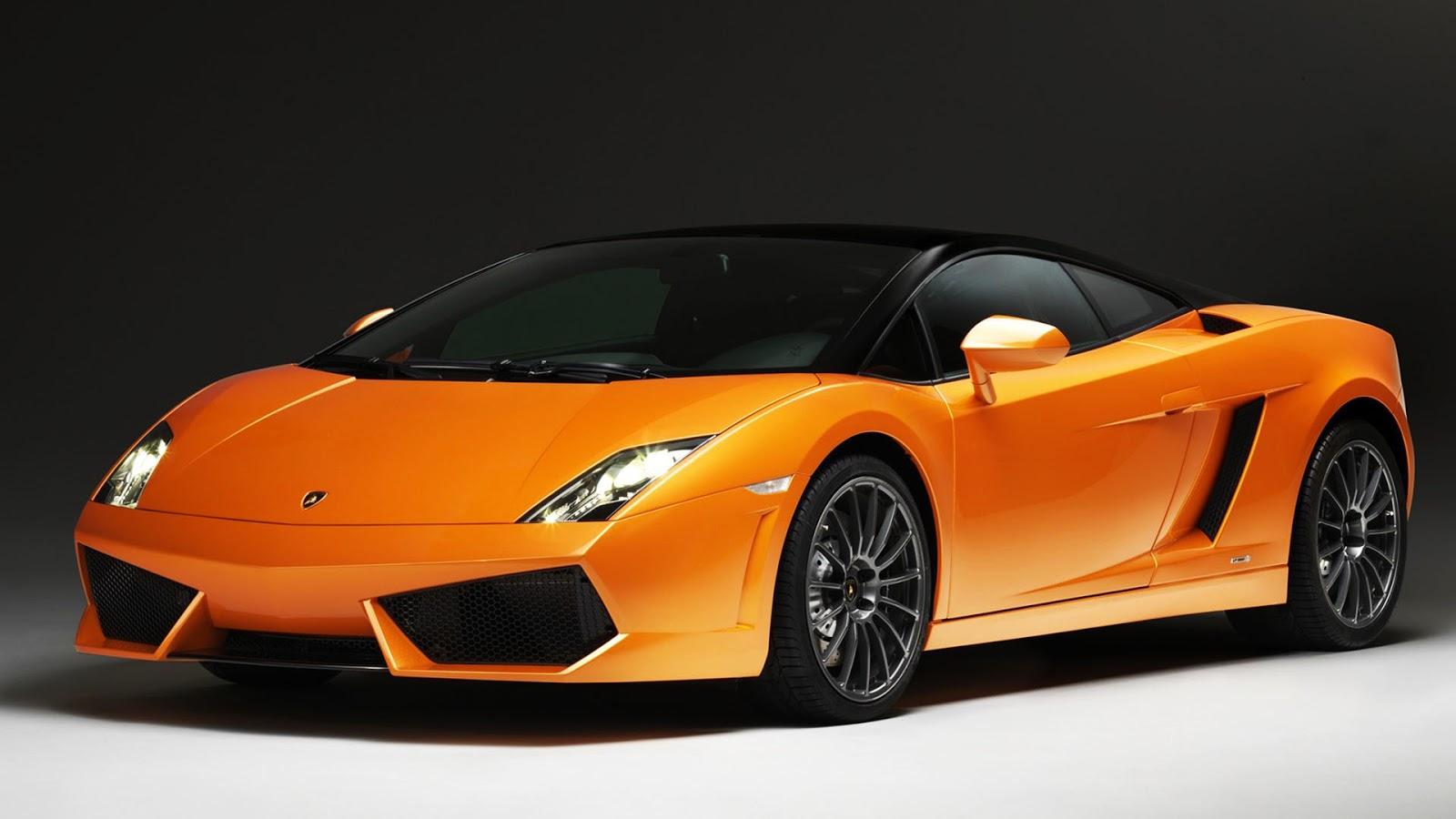 2016 Lamborghini Gallardo Wallpaper