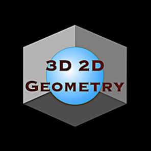 3D2D Geometry