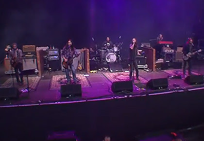 black crowes azkena rock festival 2013