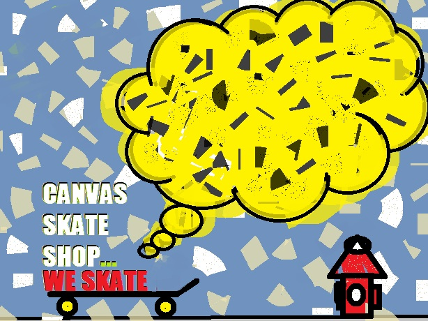 Canvas Skate Shop