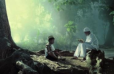 """Menghafal Al-Qur'an dengan Cara """"Santai"""""""