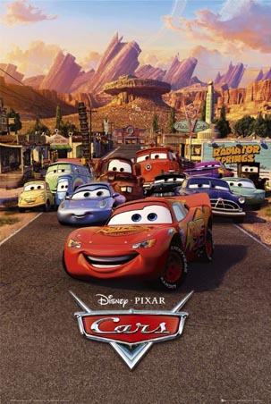 disney pixar cars 2 posters. from Disney / Pixar#39;s Cars