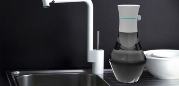 Drinking Water Condenser