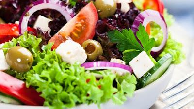Una dieta sana ayudará a perder peso
