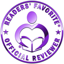 Readers Favorite Official Reviewer