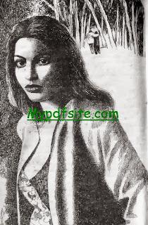 Ankhain By Malak Faheem Irshad