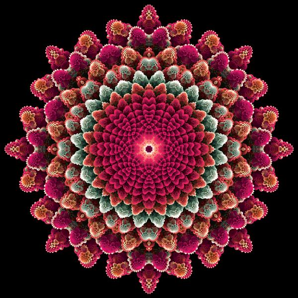 Personal Mandalas