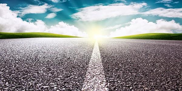 brazil road horizon brasil estrada horizonte