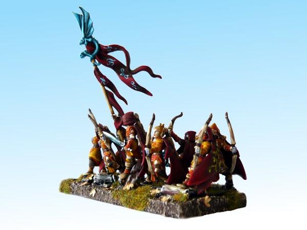 elves - Skavenblight's Wood Elves - Page 2 Glade_guards_12