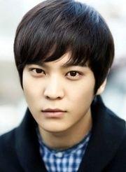 Biodata Joo Wo pemeran Cha Yoo Jin