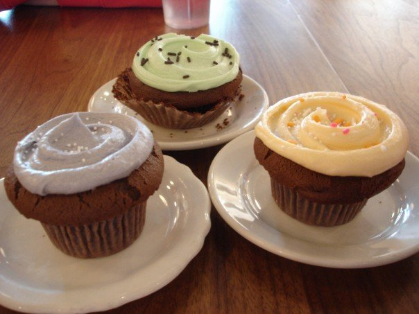 Cupcakes Royale