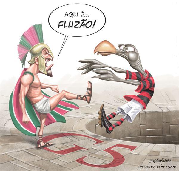 Fluzão